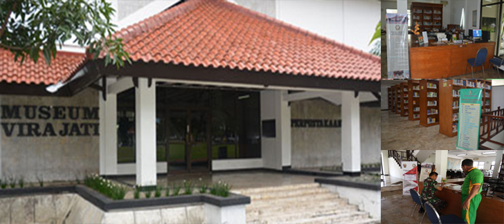 Perpustakaan SESKOAD
